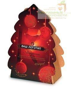 Реклама на подарки сладкие